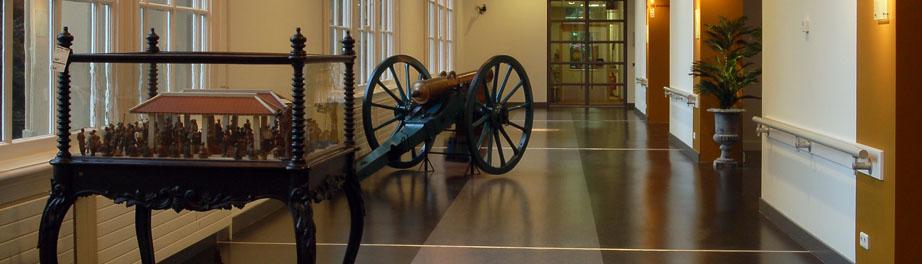 museum-bronbeek